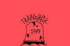 """Death From Above 1979 – """"Trainwreck 1979″"""
