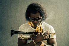 Check Out The First Photo Of Don Cheadle As Miles Davis