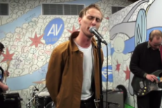 Watch Eagulls Cover The Stone Roses For A.V. Club