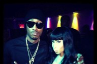 "Future – ""Rock Star"" (Feat. Nicki Minaj)"