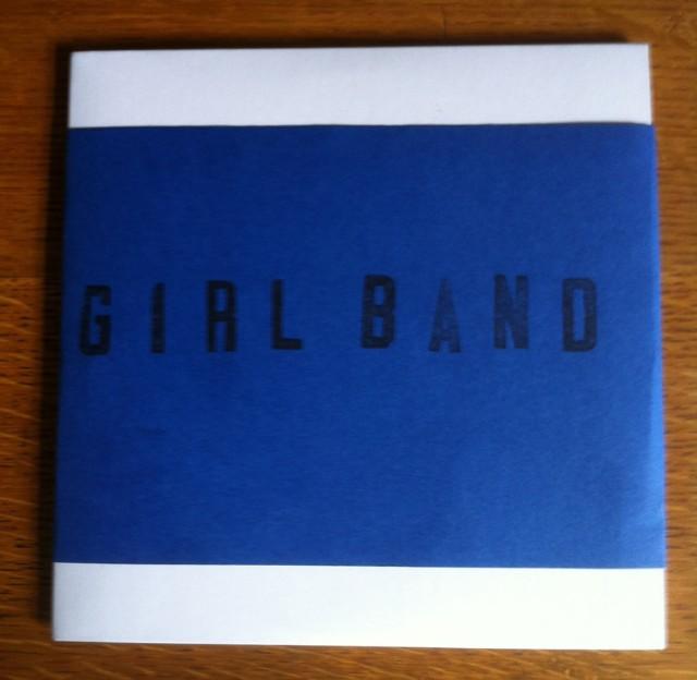 Girl Band single