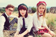 "Emily Browning & Belle & Sebastian – ""God Help The Girl"""