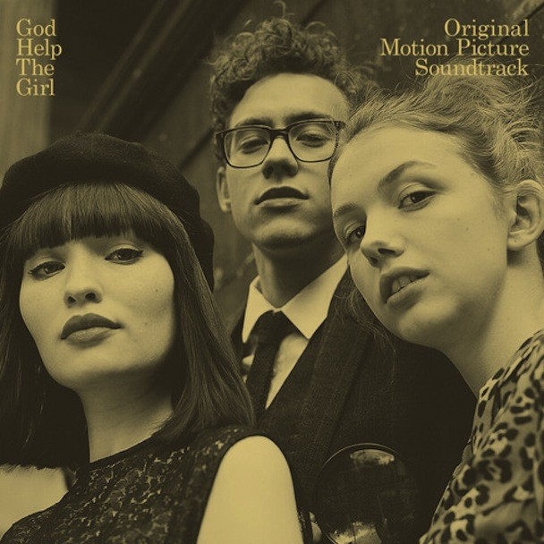 God Help The Girl soundtrack