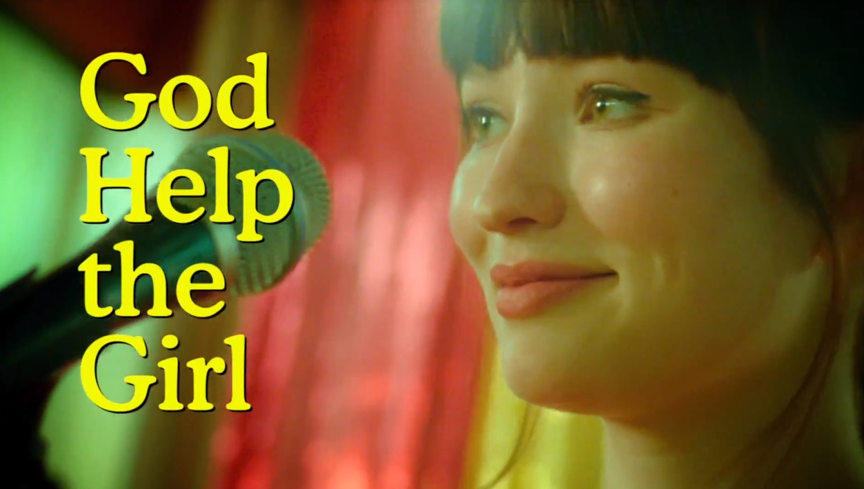 Watch The Trailer For Stuart Murdoch&#8217;s <em>God Help The Girl</em>