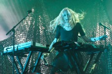 Grimes Gov Ball