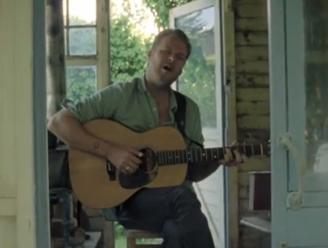 "Hiss Golden Messenger - ""Lucia"" video"