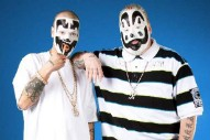 Federal Judge Dismisses Insane Clown Posse's Lawsuit Against FBI