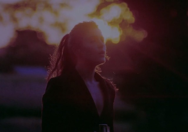 "Jessie Ware - ""Tough Love"" video"