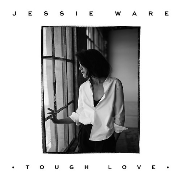 Jessie Ware&#8217;s <em>Tough Love</em> Features Ed Sheeran, Dev Hynes, Julio Bashmore
