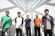 "We Were Promised Jetpacks – ""Safety In Numbers"""