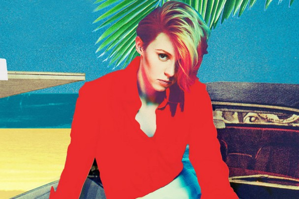 The Week In Pop: La Roux&#8217;s <em>Trouble In Paradise</em> Finds Breezy Ways To Brood