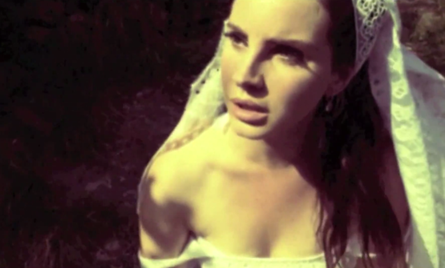 Lana Ultraviolence video