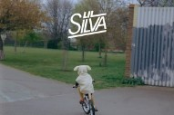 "Lil Silva – ""Don't You Love"" (Feat. BANKS)"