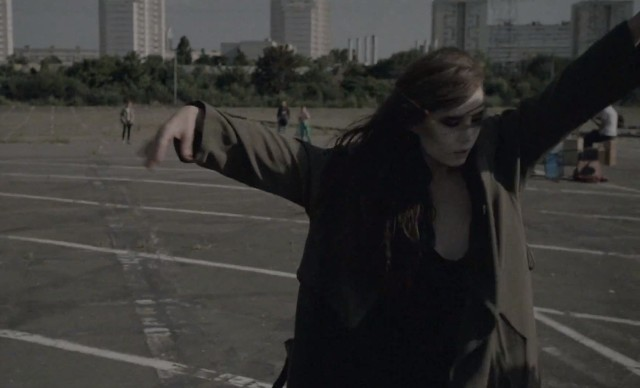 "Lykke Li - ""Gunshot"" video"