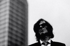 "Mark Lanegan Band – ""Sad Lover"" Video"