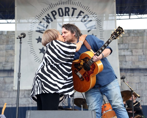 Photos: Newport Folk Festival 2014