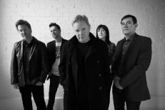 "Watch New Order Debut ""Plastic"" In Chicago"