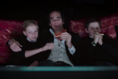 Watch The Trailer For Nick Cave&#8217;s <em>20,000 Days On Earth</em>