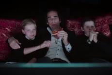 Nick Cave documentary
