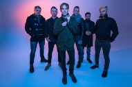 "No Devotion – ""Stay"""