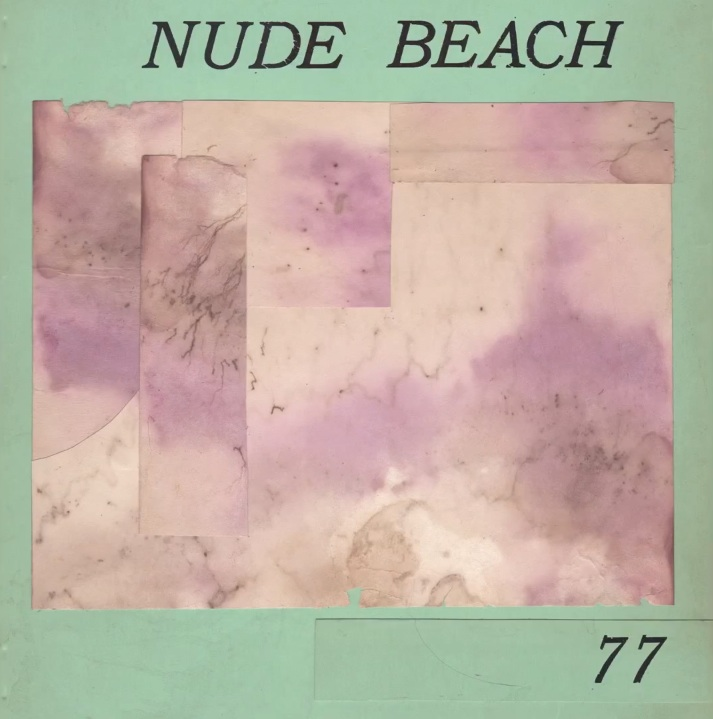 "Nude Beach – ""I Can't Keep The Tears From Falling"""