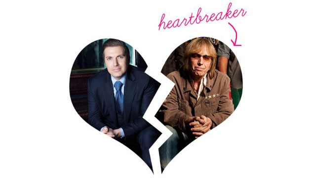 Pasquale Rotella x Tom Petty