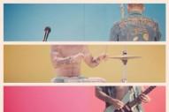 """Prom Body – """"Vibrant"""" (Stereogum Premiere)"""