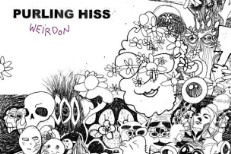 Purling Hiss - Weirdon