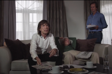 Watch Mick Jagger Send Up Monty Python In A Promo For Their Final Reunion Shows