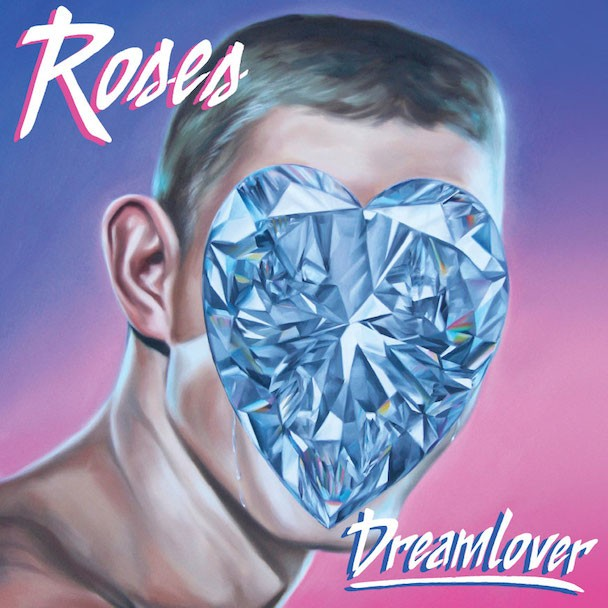 "Roses - ""It's Over"""