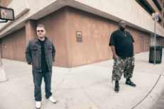 "Run The Jewels – ""Blockbuster Night Part 1″ (Snippet)"