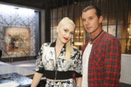 Gavin Rossdale Joins <em>The Voice</em> As Gwen Stefani&#8217;s Adviser