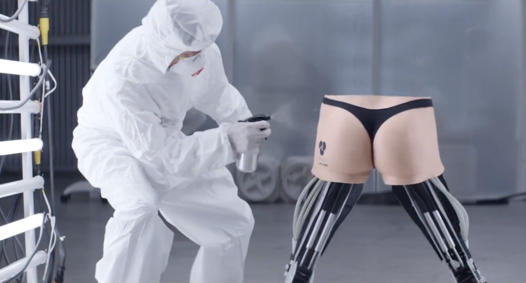 "Basement Jaxx – ""Never Say Never"" (Feat. ETML) Video"