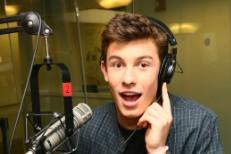Celebrities Visit SiriusXM Studios - July 22, 2014