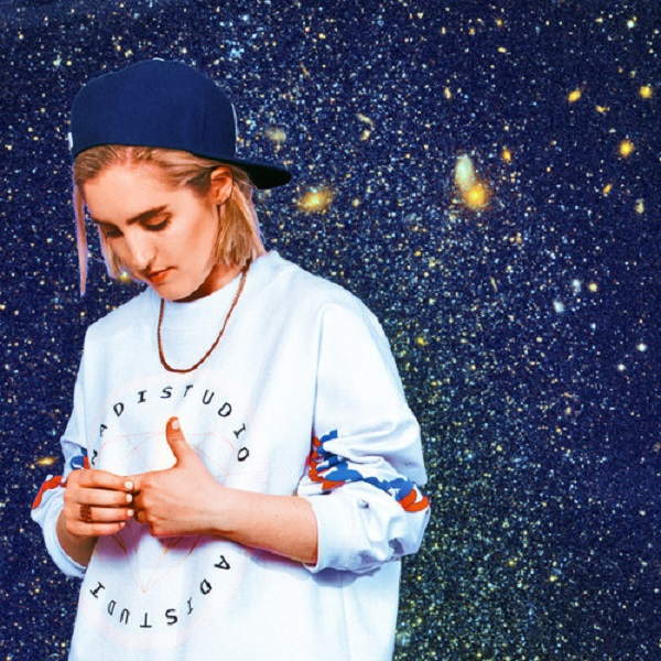Beautiful debut single touch put moscow via london singer shura on