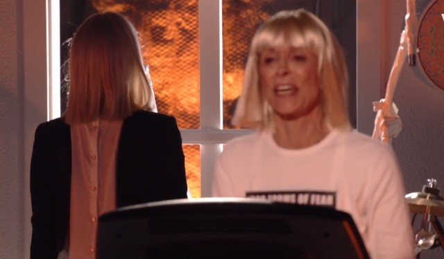 Sia on SoundClash