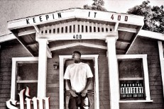 Mixtape Of The Week: Slim 400 <em>Keepin&#8217; It 400</em>