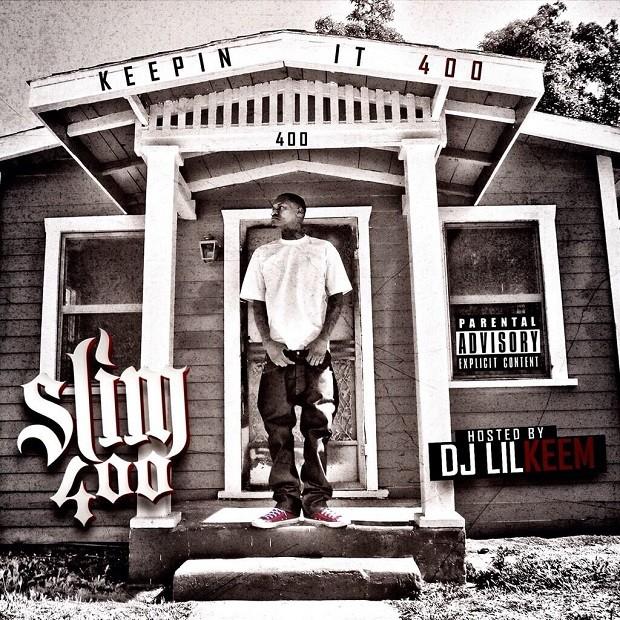 Slim 400 - Keepin' It 400