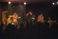 Watch The Only Known Live Footage Of Pre-Slint Band Squirrel Bait