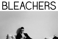 "Bleachers – ""Take It Away"" (Feat. Grimes)"