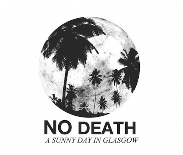 "A Sunny Day In Glasgow – ""Bye Bye Big Ocean (Ice Choir Remix)"""