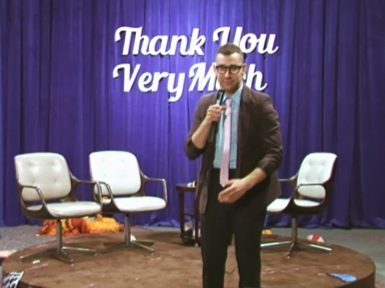 Watch Jack Antonoff's Bleachers Telethon That Aired On Cable Access Last Night