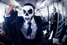 "The Afghan Whigs - ""Matamoros"" video"