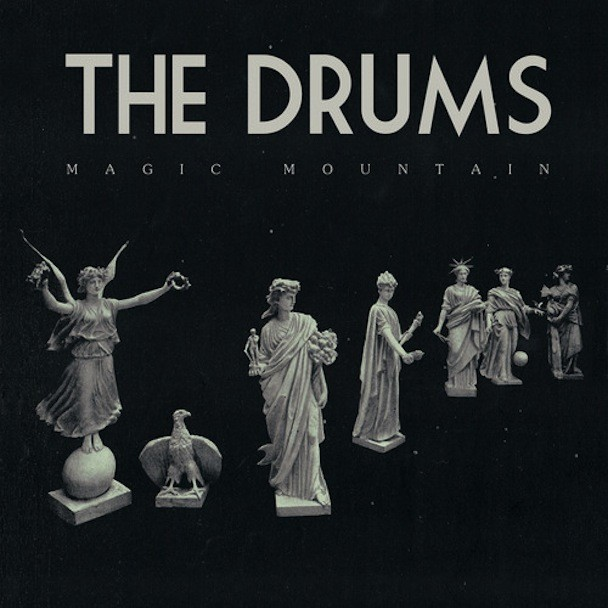 "The Drums - ""Magic Mountain"""