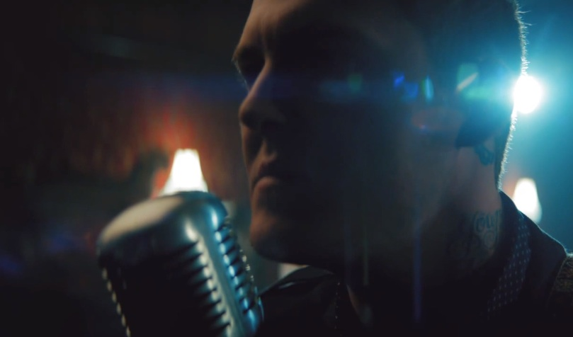 "The Gaslight Anthem - ""Get Hurt"" video"