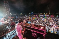 Muddy, Druggy Hudson Project Festival Ends Miserably