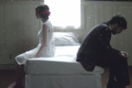 "Foxing – ""The Medic"" Video"