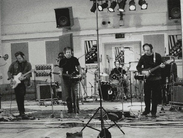 The Wrens at Abbey Road
