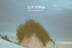 Alex Napping - This Is Not A Bedroom