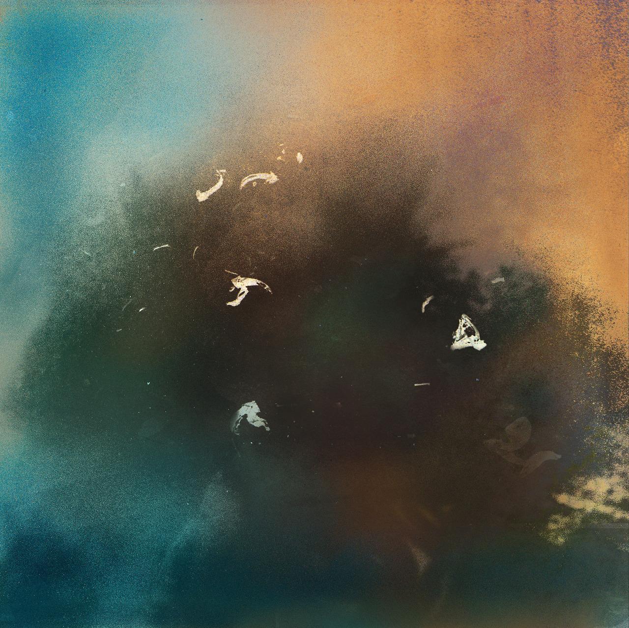 Stream Suno Deko <em>Thrown Color</em> EP (Stereogum Premiere)